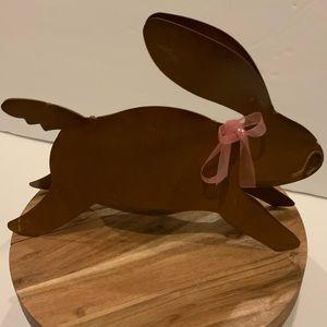 Metal Rabbit 🐇🐇🐇